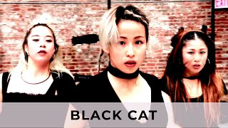"Janet Jackson x Imagine Dragons - ""Black Cat Scream Believer"" (QsNewz Remix) 