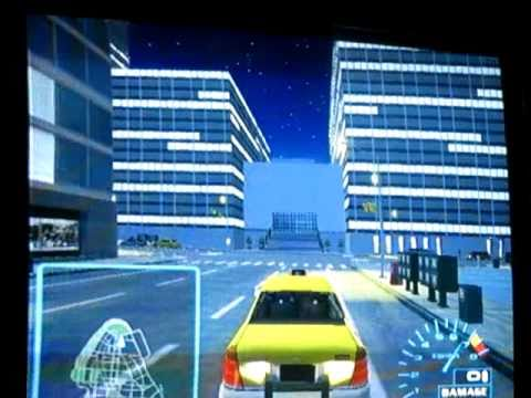 Midnight Club Street Racing Super Taxi find/Super Taxi finden