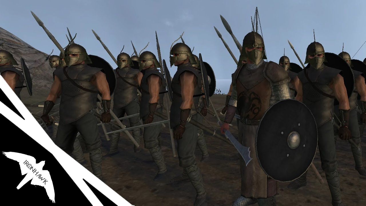 mount and blade warband armor mods download