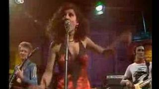 Proud To Be A Honky Woman - Vinegar Joe with Elkie Brooks