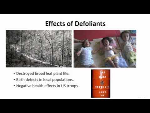 Glyphosate Poisoning