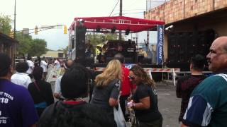 La Formula Band @ Tejano Music Awards Fan Fair 2012