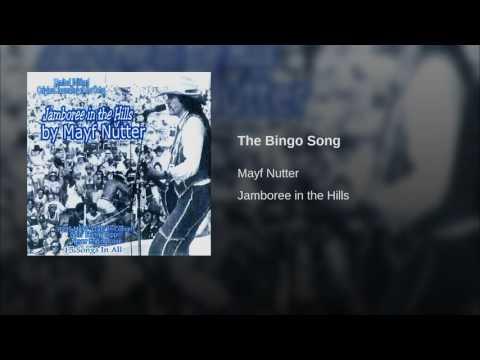 The Bingo Song