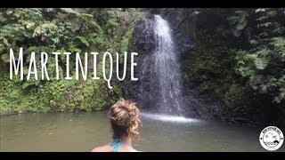 Voyage en Martinique - Les incontournables - Par bonvoyagelila