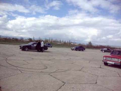 Armenia Nor Hajn Opel Astra & X5
