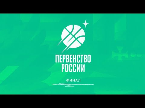 Юноши 2007. Финал. СШОР ЦСКА - СШОР №1 Адмиралтейского р-на