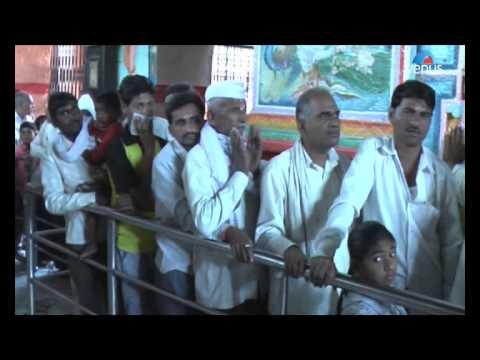 Aarti Vaidyanathjinchi Full Video Song : Singer - Prasad Deshmukh || Marathi Devotional Song