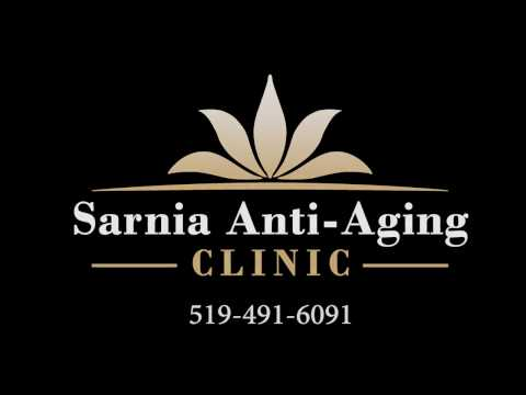 Sarnia Anti Aging Clinic-Business of the Month