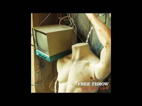 Free Throw - Bear Your Mind (FULL ALBUM)