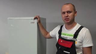 Техобзор. Напольный газовый котел PROTHERM KLZ30