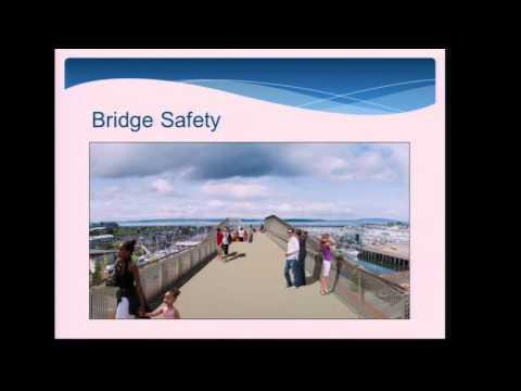 Grand Avenue Park Bridge Project
