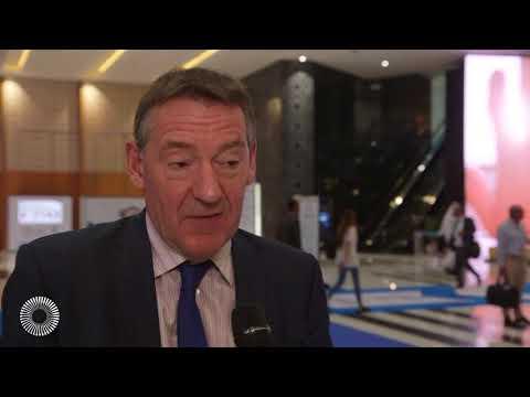 Lord Jim O'Neill, Former Commercial Secretary HM Treasury - UK