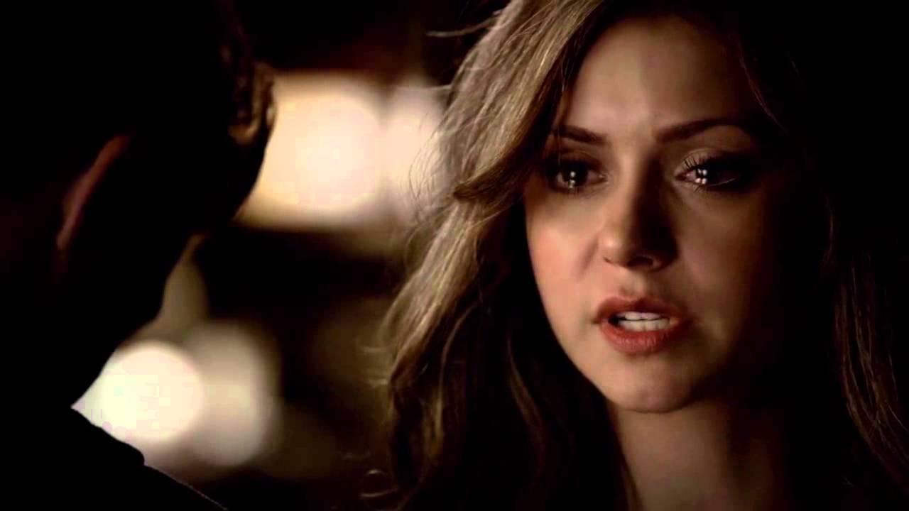 Vampire Diaries Katherine Tot
