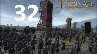 THIRD AGE TOTAL WAR (Mordor) - 32. Пинат Гелин