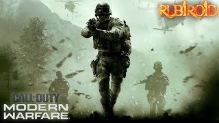 Call Of Duty Modern Warfare МУЛЬТИПЛЕЕР Codmw Gameplay Pc 1440p