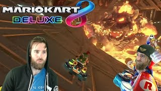 Casual or Competitive? | Mario Kart 8 Deluxe Online [#02] [GAMEPLAY]