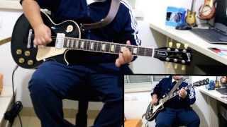 Metallica-Fade To Black Guitar Cover