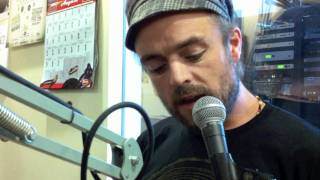 Xavier Rudd - Love Comes and Goes - Live at Lightning 100