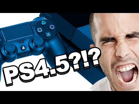 Here's What YOU Think About PlayStation 4.5