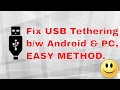 How to USB tethering in Android (vivo)phone