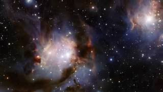 Astronomy & Space Video: ESO's Dustbuster Reveals Hidden Stars : Messier 78