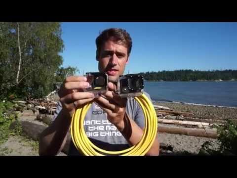 Underwater WIFI Extension Cable Features and Set-Up