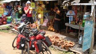 Cycling in Sri Lanka, 2006 (long version)