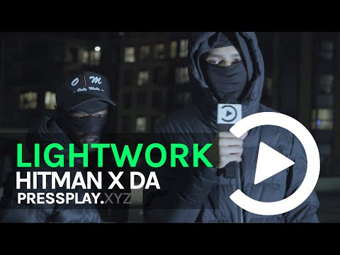 Hitman X Da Lightwork Freestyle Lyrics Genius Lyrics