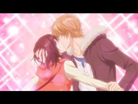 Anime 2014 couples amv far away