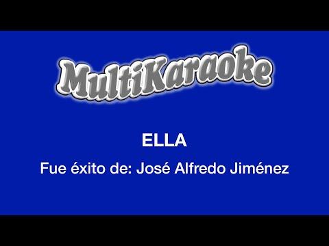 Multi Karaoke - Ella