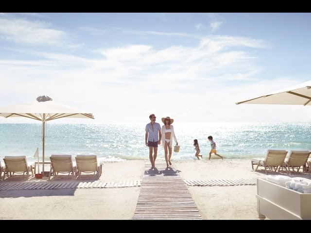 Sani Resort in Griechenland