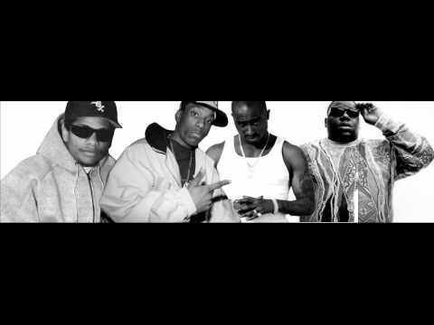 Tupac, Biggie Smalls, Big L & Eazy-E: Sky's the Limit