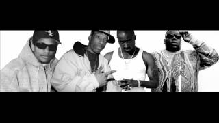 Tupac, Biggie Smalls, Big L & Eazy-E: Sky