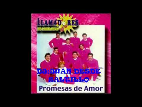 LOS LLAMADORES DE CARTAGENA  PROMESA DE AMOR (CD COMPLETO)