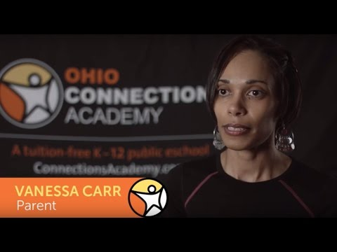 Ohio Connections Academy Online School Overview Video