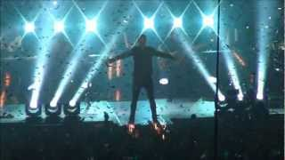 'The Script'-Odyssey Arena Belfast-Full Concert setlist-HD- part 2