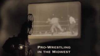 Pro-Wrestling in the Midwest