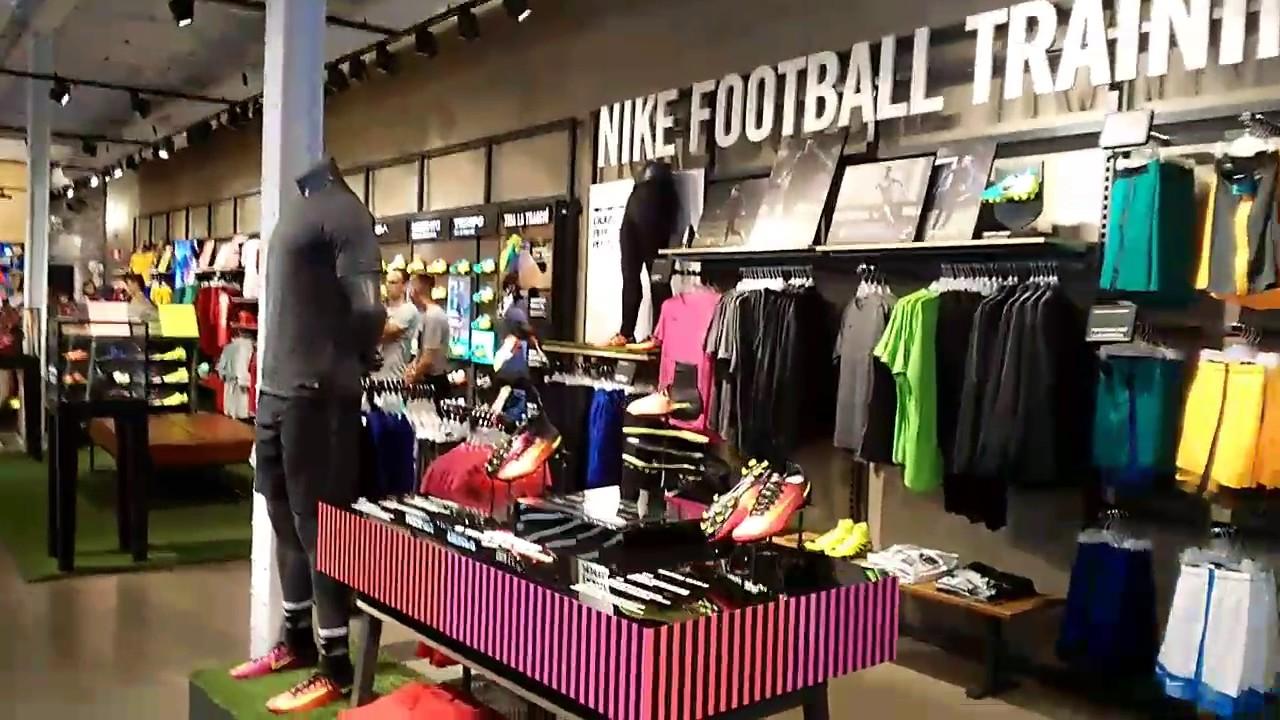 envidia lección perjudicar  Nike Rambla - YouTube