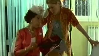 "Узкий мост - ""Цыц, Роза Борисовна!"""