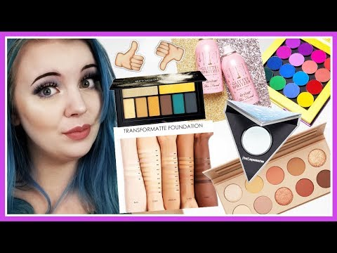 UNFILTERED OPINIONS ON NEW MAKEUP RELEASES #6