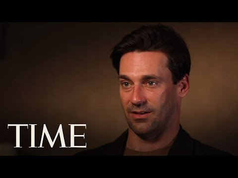 10 Questions with Jon Hamm
