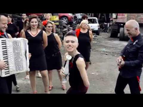 Zena & Liscio and soda - Generation Tango   (Video ufficiale)