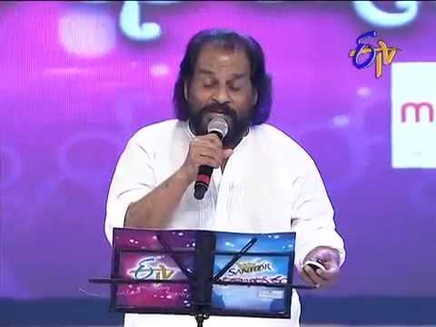 Swarabhishekam - K.J Yesudas Performance - Karthika Masamulo Song - 20th July 2014