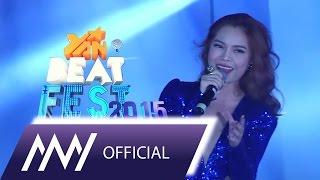 giang hong ngoc - mai mai ve sau  yan beatfest 2015