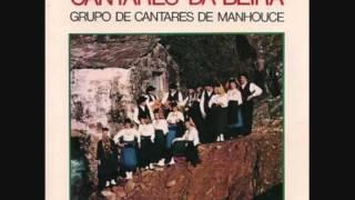 Grupo de Cantares de Manhouce - Senhor da Pedra