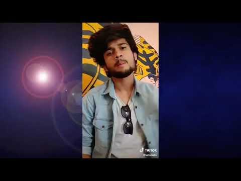 Download Unkown boy varun ||  varun bundela  new tik tok video ☆☆ ||danger zone|| ♡♡