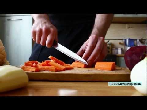Борщ в мультиварке без капусты пошаговый рецепт с фото