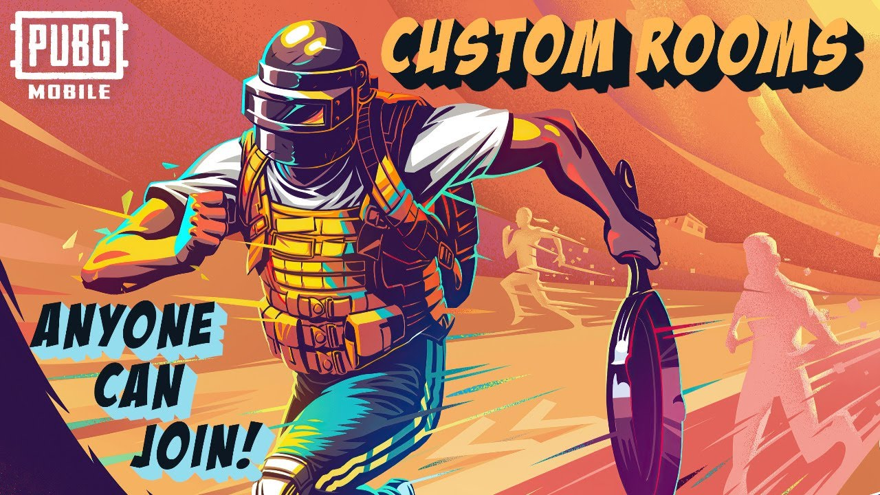 Fun Custom Rooms! Winner Gets Bikes! Anyone Can join. PUBG Mobile Live