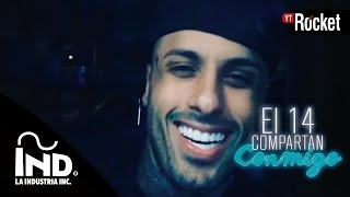 vuclip Nicky Jam - Hasta El Amanecer (Video Premier) | Invitación