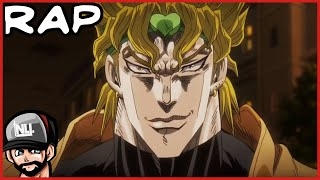 THE DIO RAP (JOJO'S BIZARRE ADVENTURE)